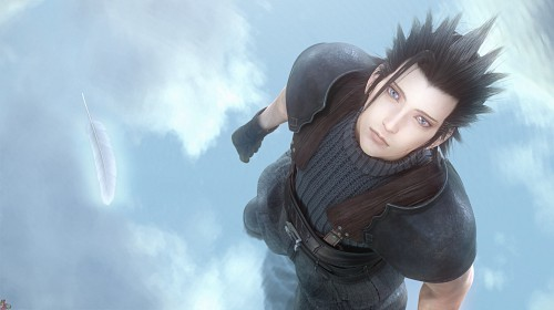 Square Enix, Final Fantasy VII: Crisis Core, Zack Fair