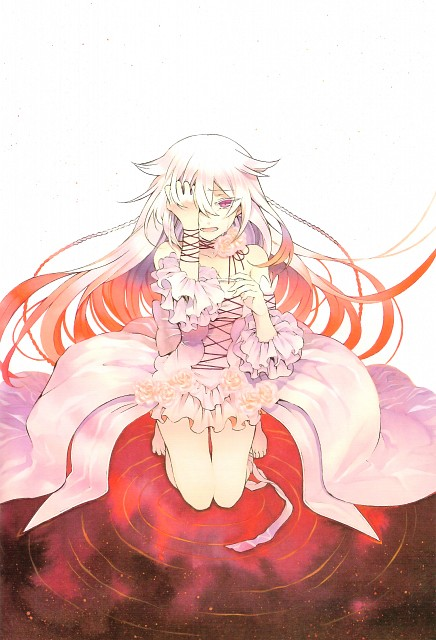 Jun Mochizuki, Xebec, Pandora Hearts, Pandora Hearts ~there is~, Will Of The Abyss