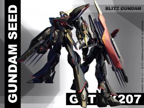 Sunrise (Studio), Mobile Suit Gundam SEED Wallpaper