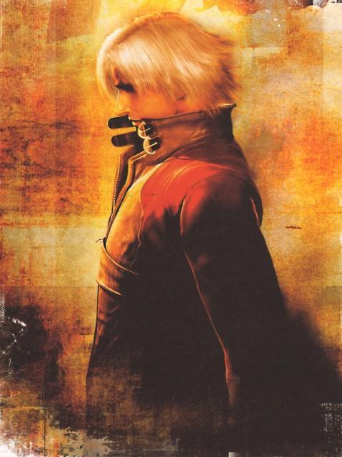 Capcom, Devil May Cry, Dante