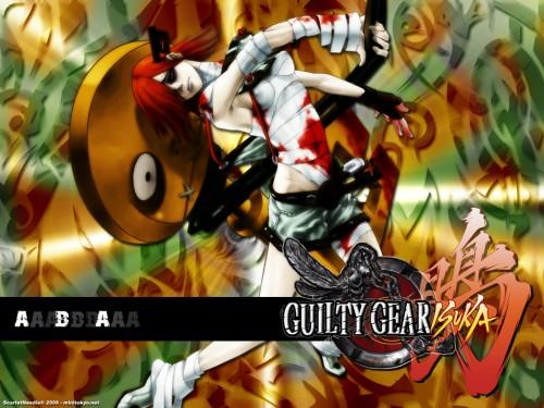 Guilty Gear, A.B.A. Wallpaper