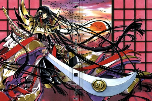 CLAMP, Bee Train, Tsubasa Reservoir Chronicle, Album de Reproductions 2, Kendappa
