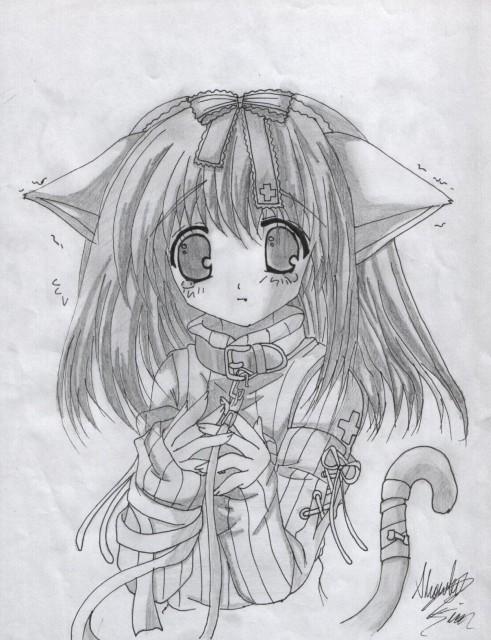 Nekoneko, Member Art