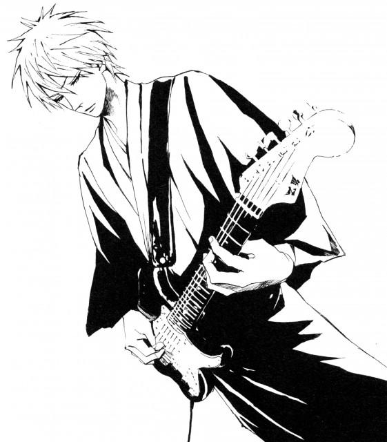 Aya Kanno, Otomen, Asuka Masamune