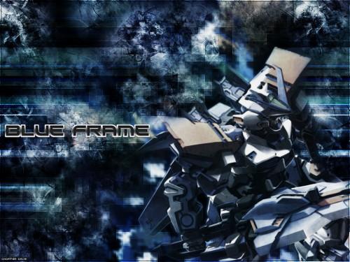 Sunrise (Studio), Mobile Suit Gundam SEED Astray Wallpaper