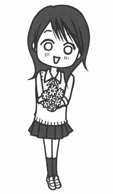 Kyousuke Motomi, Dengeki Daisy, Teru Kurebayashi