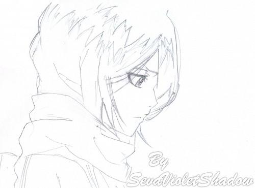 Bleach, Rukia Kuchiki, Member Art