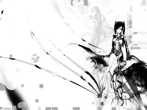 D Gray-Man Wallpaper