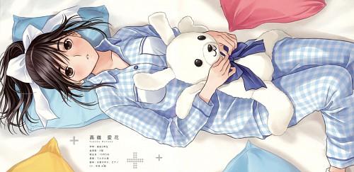 Tarou Mino, Konami, Love Plus, Manaka Takane