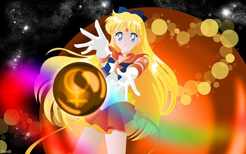 Naoko Takeuchi, Bishoujo Senshi Sailor Moon, Eternal Sailor Venus Wallpaper