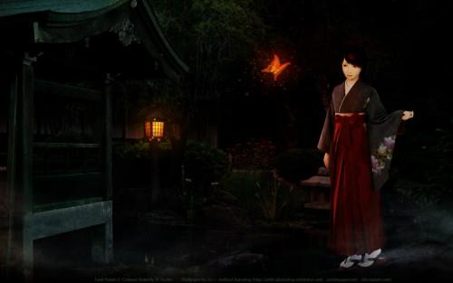 Tecmo, Fatal Frame, Mio Amakura Wallpaper