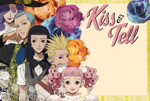 Ai Yazawa, Madhouse, Paradise Kiss, Arashi Nagase, Miwako Sakurada