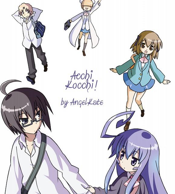 Acchi Kocchi