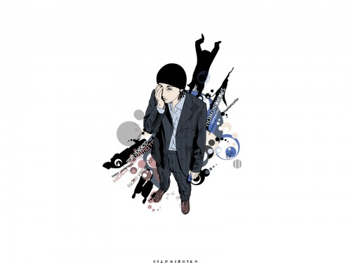 Hideo Yamamoto Wallpaper
