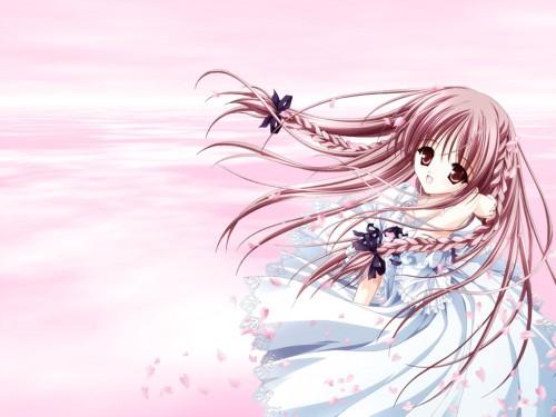 Tinkerbell, Naoto Tenhiro, Sister Princess, Karen (Sister Princess) Wallpaper