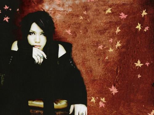 Aoi (J-Pop Idol) Wallpaper