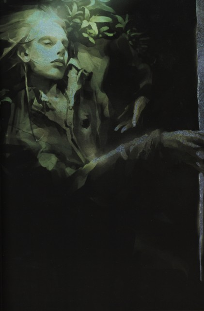 Deo.R, Vampire (Series)