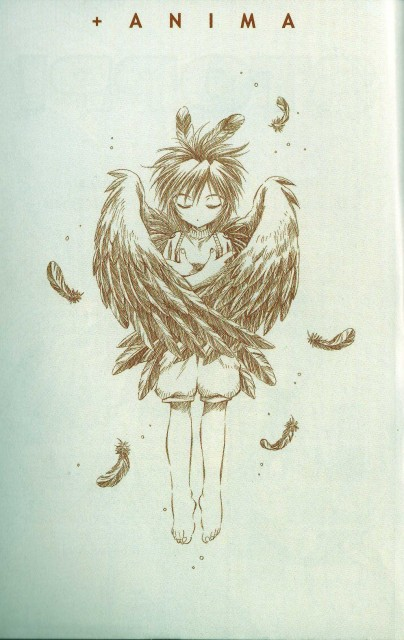 Natsumi Mukai, Plus Anima, Cooro