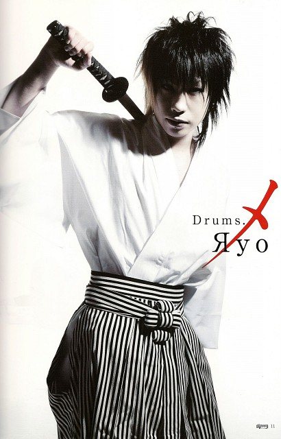 Ryo (J-Pop Idol)