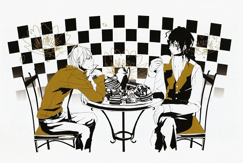 Are You Alice, Mad Hatter (Are You Alice), Alice (Are You Alice)