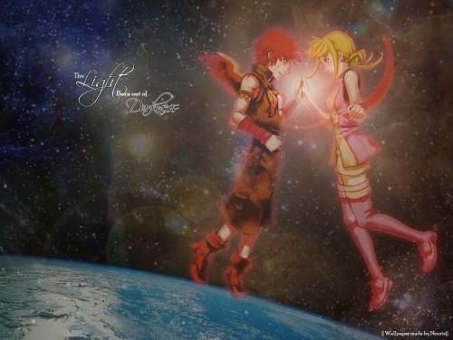 Sousei no Aquarion, Silvia de Alisia, Apollo Wallpaper