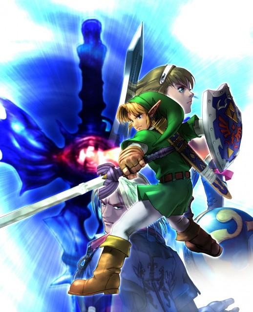 Namco, Nintendo, Soul Calibur, The Legend of Zelda, Cassandra