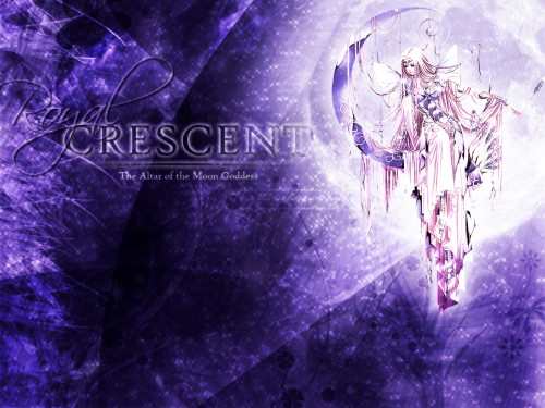 Future Studio, Saint Seiya: The Lost Canvas, Sacred Saga, Artemis (Saint Seiya) Wallpaper