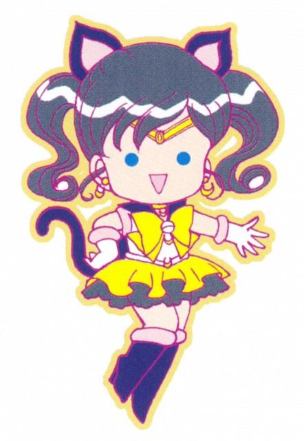Naoko Takeuchi, Bishoujo Senshi Sailor Moon, Human Luna, Manga Cover