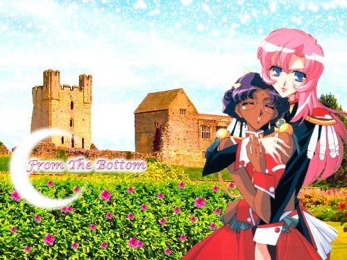 Shoujo Kakumei Utena Wallpaper