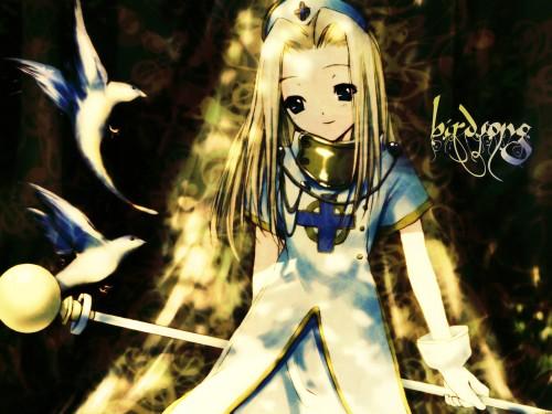 Namco, Tales of Phantasia, Mint Adnade Wallpaper