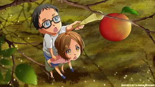 Naoshi Arakawa, Aniplex, A-1 Pictures, Shigatsu wa Kimi no Uso, Tsubaki Sawabe Wallpaper
