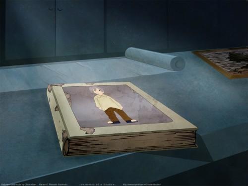 Masashi Kishimoto, Studio Pierrot, Naruto, Sai  Wallpaper