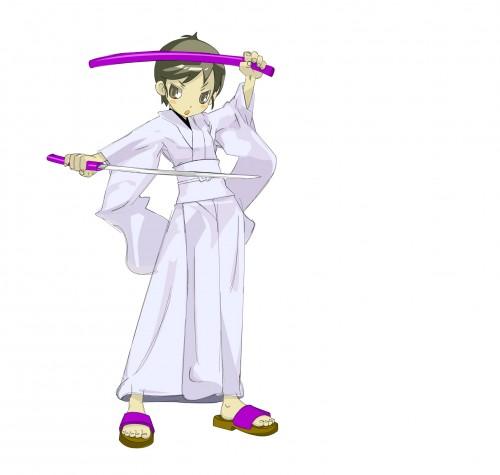 Kouhaku Kuroboshi