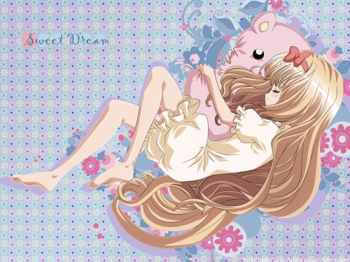 Peach-Pit, Satelight, Shugo Chara, Rima Mashiro Wallpaper