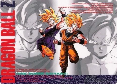Akira Toriyama, Toei Animation, Dragon Ball, Super Saiyan Gohan, Super Saiyan Goku