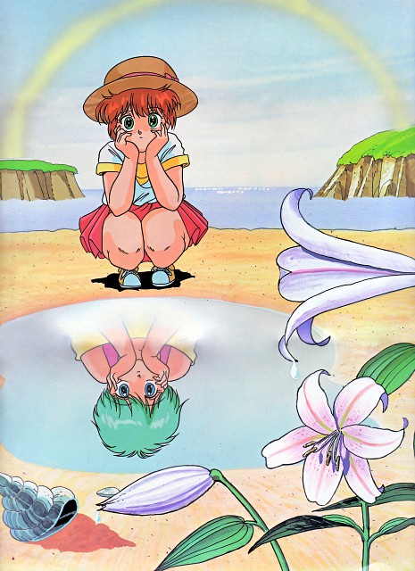 Studio Pierrot, Magical Star Magical Emi, Mai Kazuki