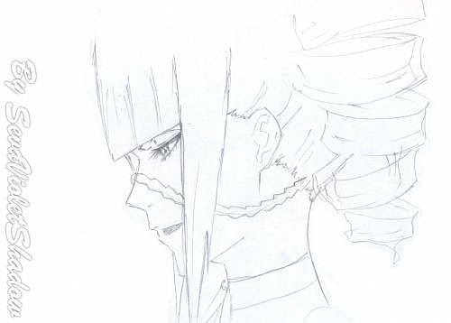 Bleach, Member Art