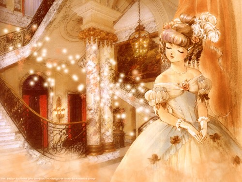 Akemi Takada, Studio Pierrot, Creamy Mami, Yu Morisawa, Creamy Mami (Character) Wallpaper
