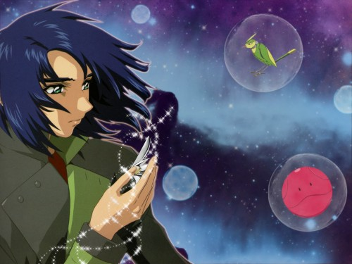 Sunrise (Studio), Mobile Suit Gundam SEED Destiny, Torii (Gundam SEED), Haro, Athrun Zala Wallpaper