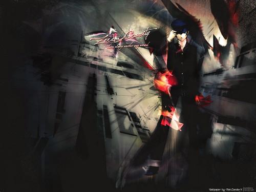 Shigenori Soejima, Atlus, Shin Megami Tensei: Persona 3, Shin Megami Tensei: Persona 4, Naoto Shirogane Wallpaper