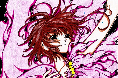 Tsubasa Reservoir Chronicle, Sakura Kinomoto, Member Art