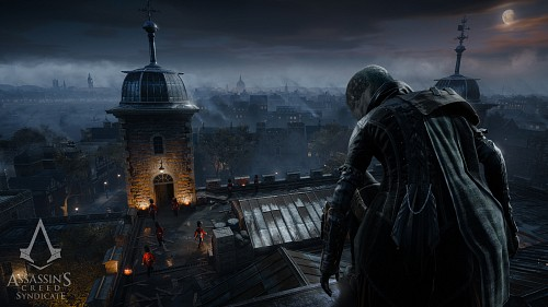 Ubisoft, Assassin's Creed Syndicate, Evie Frye, Game CG