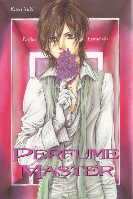 Perfume Master