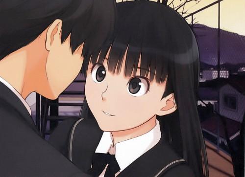 Kisai Takayama, Anime International Company, Amagami, Junichi Tachibana, Tsukasa Ayatsuji