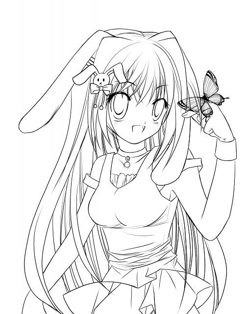 Hisuri Rii, Original, Member Art