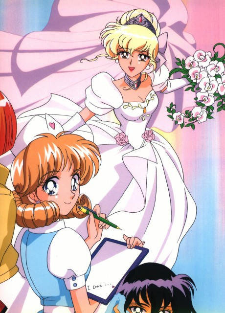 Go Nagai, Toei Animation, Cutey Honey