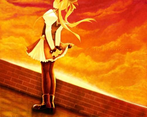 tri-Ace, Radiata Stories, Ridley Silverlake Wallpaper