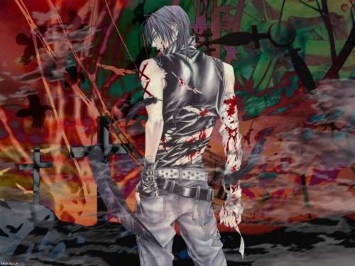 Hotaru Odagiri, Uragiri wa Boku no Namae wo Shitteiru, Luka Crosszeria Wallpaper