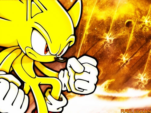 SNK, SONIC Series, Sonic the Hedgehog Wallpaper