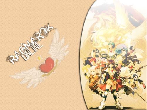 Ragnarok Online, Lord Knight Wallpaper